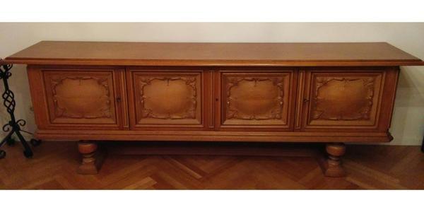 sideboard kleinanzeigen antiquit ten kunst sammlungen. Black Bedroom Furniture Sets. Home Design Ideas
