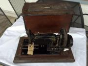 Antik Nähmaschine
