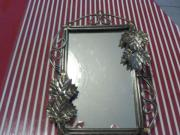 Antike handgemachte Spiegel