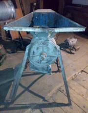 Antike Obstmühle Samix