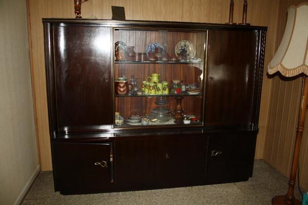 Wohnzimmerschrank Gebraucht Kaufen Abisuk 74327151107102 Antik