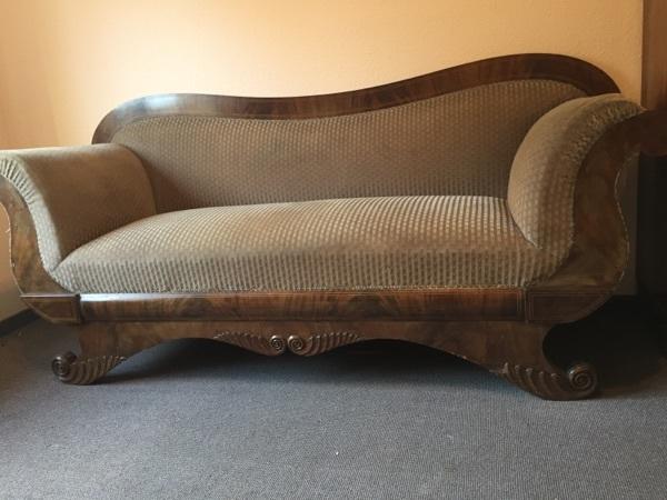 Sofa antik kaufen gebraucht und g nstig for Antikes sofa gebraucht