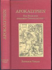 APOKALYPSEN. Das Buch