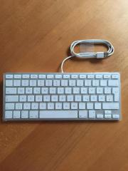 Apple USB Tastatur