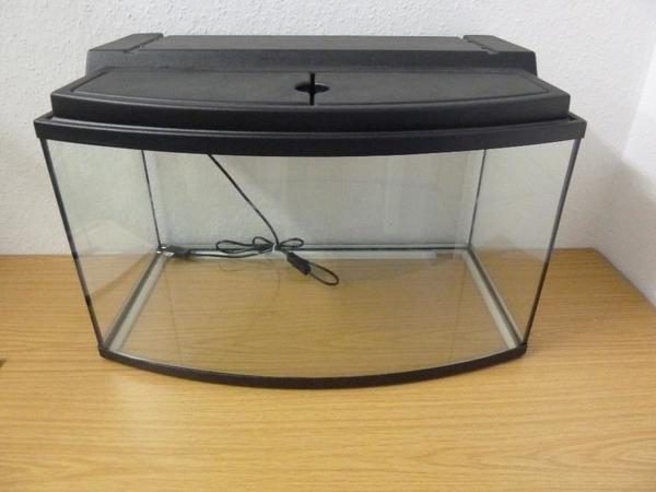 aquarium von mp mit beleuchtung neuwertig in sindelfingen fische aquaristik kaufen und. Black Bedroom Furniture Sets. Home Design Ideas