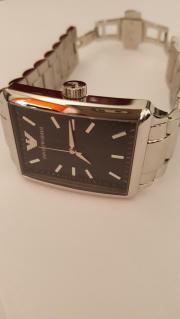 Armani Herren Armbanduhr.