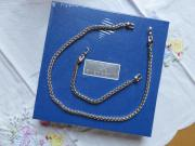 Armband & Halskette im