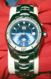 Armband Uhr Sector