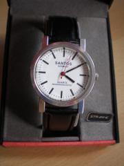 Armbanduhr (Damen) Santos,