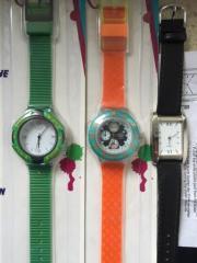 Armbanduhren , Jugenduhren