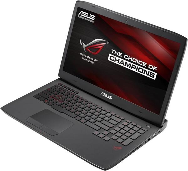 asus g751jy t7016h gamer notebook wie neu in lustenau notebooks laptops kaufen und. Black Bedroom Furniture Sets. Home Design Ideas