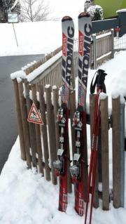 Atomic Ski 170