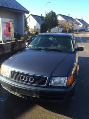 Audi 100 2.
