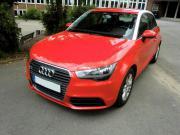 Audi A1 aus