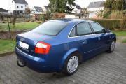 Audi A4 mit