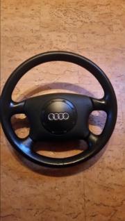Audi Lenkrad