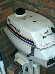 Außenboardmotor