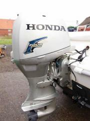 Außenbordmotor Honda BF50