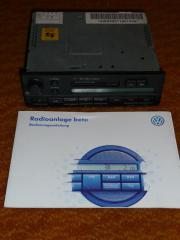 Autoradio VW / Beta ( ??