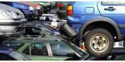 Autoverwertung Auto Entsorgung