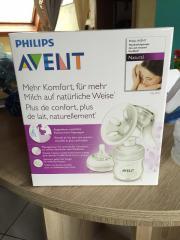 Avent Handmilchpumpe