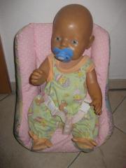 Baby Born Rückentrage