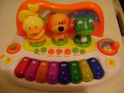 Babykeyboard
