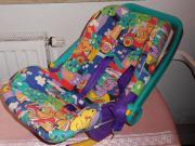 Babyschale für Kleinkinder