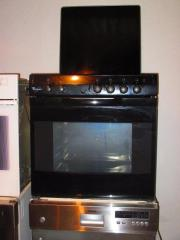 Backofen-Set Whirlpool