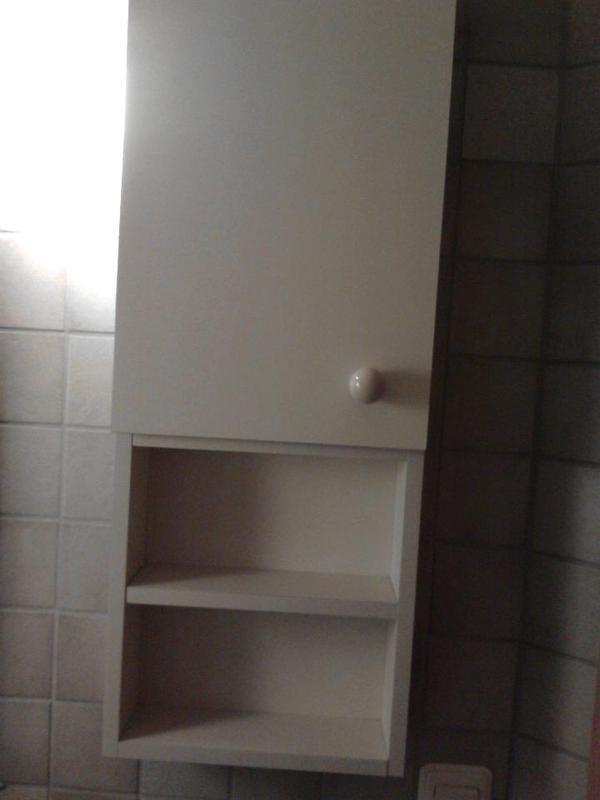badezimmer m bel set an 8 tlg in n rnberg bad einrichtung und ger te kaufen und verkaufen. Black Bedroom Furniture Sets. Home Design Ideas