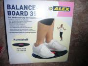 Balance Board NEU,