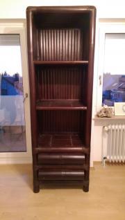 bambus schrank kaufen gebraucht und g nstig. Black Bedroom Furniture Sets. Home Design Ideas