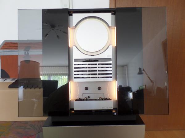bang olufsen ouverture in ostfildern stereoanlagen. Black Bedroom Furniture Sets. Home Design Ideas