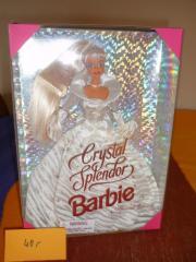 Barbie Crystal Splender / Speciale Edition Barbie wurde noch nie aus der Schachtel genommen, Originaverpackung, löse unsere Sammlung von Barbie`s auf , weitere Barbie`s auf Nachfrage 40,- D-80933München Feldmoching-Hasenbergl Heute, 14:08 Uhr, München Fel - Barbie Crystal Splender / Speciale Edition Barbie wurde noch nie aus der Schachtel genommen, Originaverpackung, löse unsere Sammlung von Barbie`s auf , weitere Barbie`s auf Nachfrage