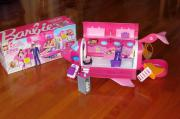 Barbie Glam Jet