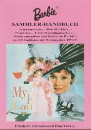 Barbie Sammlerhandbuch * Schwatlo