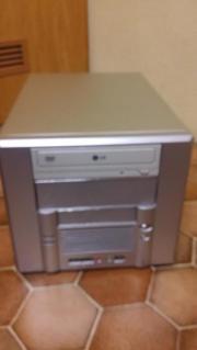 Barbone Mini PC