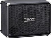 Bassbox Fender Rumble112