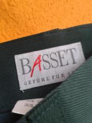 Basset - toller langer