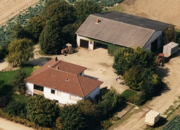 Bauernhof aussiedlung in ludwigshafen bauernh user h fe g ter kaufen und verkaufen ber - Gartenbau ludwigshafen ...