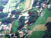 Bauernhof (Hofstelle+60ha