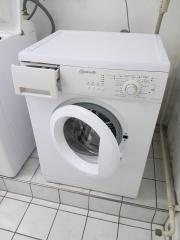 Bauknecht Waschmaschine Frontlader,