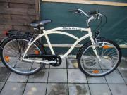 Beach Cruiser Fahrrad