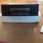 Becker Mexico Cassette
