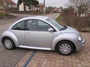 Beetle mit Klima