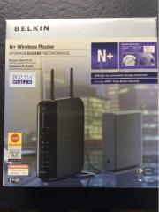 BELKIN N+ Wireless