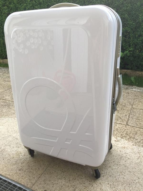 benetton koffer neu in m nchen taschen koffer