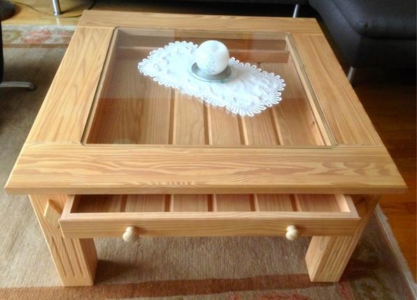 couchtisch holz kleinanzeigen. Black Bedroom Furniture Sets. Home Design Ideas