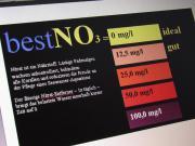 bestNO3 Hochwirksamer Nitratentferner (