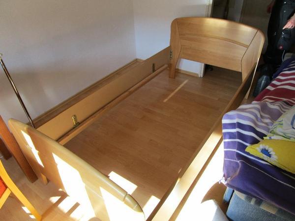 breites bett neu und gebraucht kaufen bei. Black Bedroom Furniture Sets. Home Design Ideas